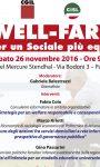 Welfare: convegno di Anmic, Cgil, Cisl e Uil sabato 26 novembre a Parma