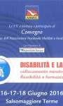 """Disabilità e Lavoro, il presidente Pagano: """"Pronti a una mobilitazione il giorno del referendum costituzionale"""". VIDEO"""