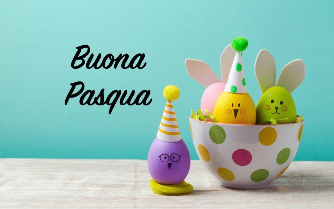 Festività di Pasqua: Anmic riapre martedì 6 aprile