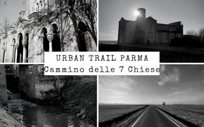 Urbain Trail Parma: la periferia da riscoprire a piedi, in bici o in carrozzina
