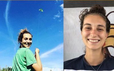 Lisa Cortesi: l'atleta che ha deciso di salvare una vita