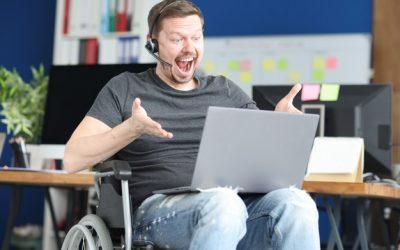 Selezione pubblica per persone con disabilità al Comune di Sorbolo Mezzani