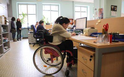 Lavoro e disabili: 17,5 milioni dalla Regione. In arrivo un contributo per chi ha sospeso il tirocinio