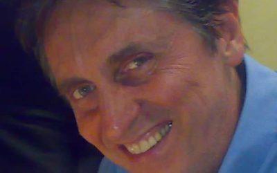 L'ultimo regalo di Gilbert Franc: donazione all'Anmic in sua memoria