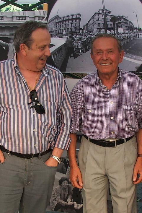 E' mancato Enzo Mazzoli: è stato tra i fondatori di Anmic Parma