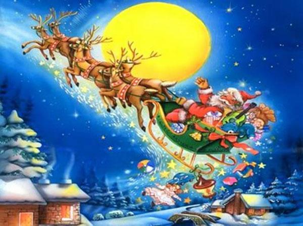 Buon Natale da Anmic Parma! Uffici aperti anche durante le festività