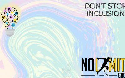 Don't stop inclusion: un seminario sull'inclusione sociale
