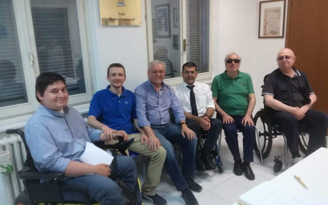 Ricostituita la Fand di Parma: Dall'Asta (Ens) nuovo presidente