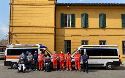 Anmic Parma e Assistenza Pubblica insieme per potenziare la rete dei vaccini