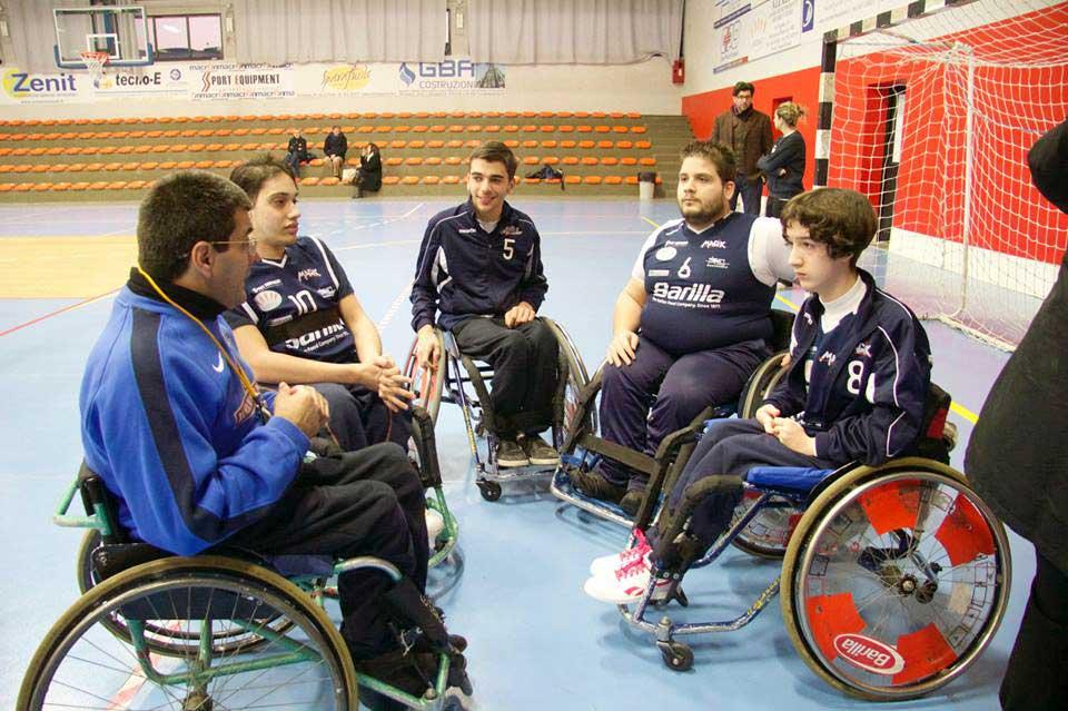 Candido Junior Camp: dall'8 all'11 luglio a Parma