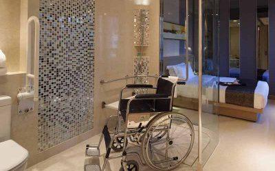 Camera Libera Tutti: cerchiamo disabili e caregiver per progettare stanze belle e inclusive negli alberghi