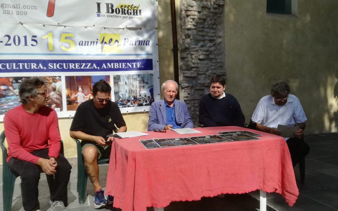 Musica e Disabilità: sabato 14 settembre gran finale con Borgosound